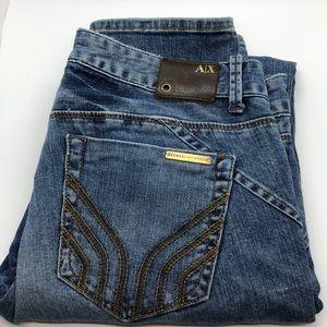 ⬇️⬇️⬇️ Armani Exchange Jeans